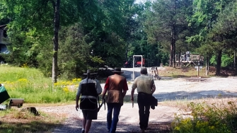 Granite Open Elbert County Sporting Clays Shooting